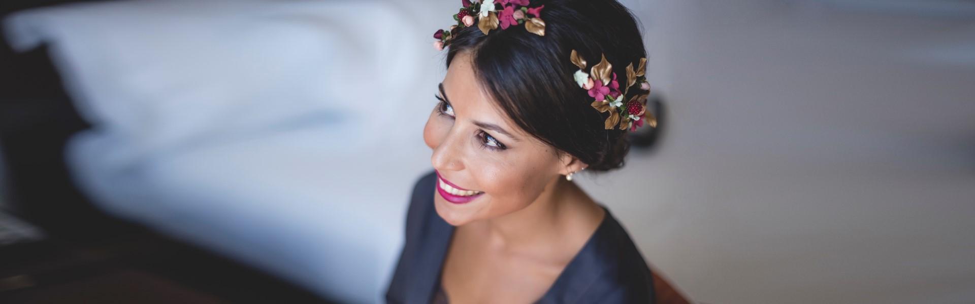 Ana Tagarro Make Up and Beauy Gijon